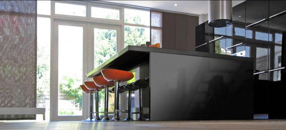 Prefab Keuken Aanbouw : Home Enlargement – prefab aanbouwsystemen: